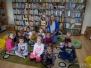 2017-04-18Lekcja biblioteczna Gr. Pędzące żółwie