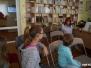 2017-06-26 Wakacje - Hece w Bibliotece - Spotkanie z Moniką Zelek