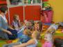 2018-09-20 Lekcja biblioteczna klasa II B