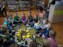 2019-03-26 Wiosenne spotkanie w Bibliotece z gr. SMOCZKI