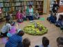 2019-03-28 Gr. Ananasy w Bibliotece znaleźli Wiosnę!