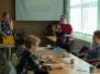 2019-05-14 Klub Seniora - Spotkanie autorskie Małgorzata Modrak