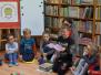 2019-05-15 Tydzień Bibliotek Gr. Biedronki