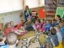 2015-04-17 Światowy Dzień Książki -Przedszkolaki Gr. Skrzaty