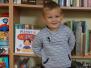 Mała książka – wielki człowiek