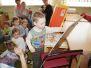 2015-04-23 Światowy dzień Książki - Przedszkolaki Gr. Rybki